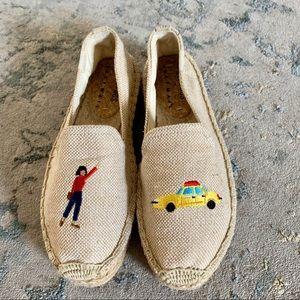 Soludos Shoes - Soludos espadrilles size 6US